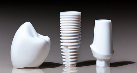 Dental Implants - Dentists in Charlotte NC